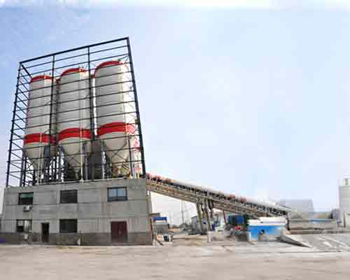 Commercial Type Concrete Production Equipment for Sale