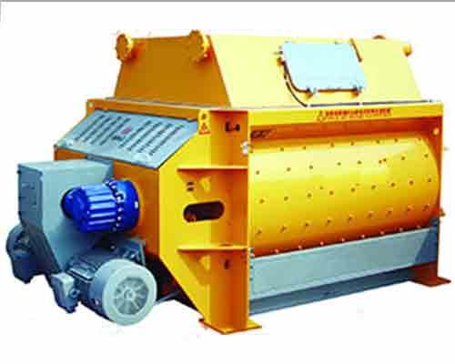 Concrete Mixer of AIMIX