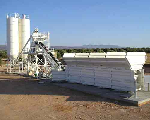 Engineering Concrete Production Equipment for Sale