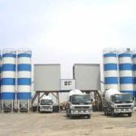 Why Choose Full-automatic Concrete Batch Mix Plant