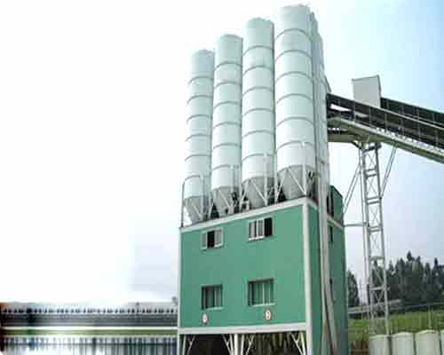 Fully-automatic Concrete Production Machinery for Sale