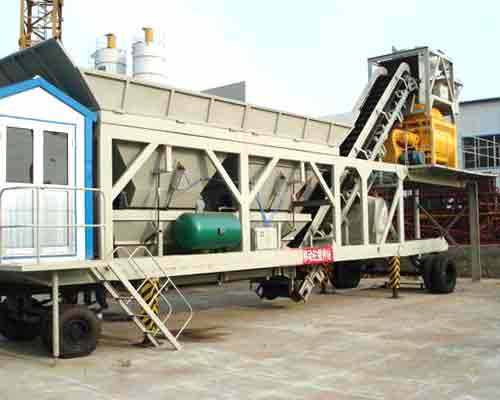 Ready Mixed Concrete Production Equipment for Sale