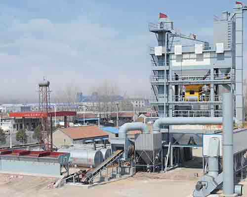 Bitumen Mixing Machinery for sale in AIMIX
