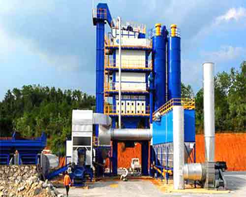 Bitumen Mixing Equipment for sale