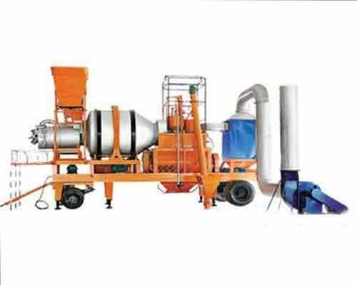 LB1000 Bitumen production machine