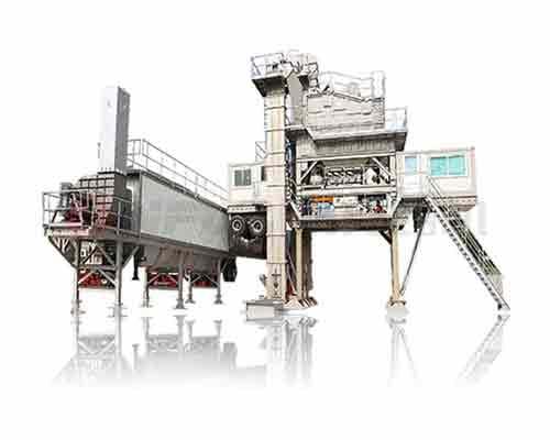 Best LB800 Mobile Bitumen Production Equipment for Sale