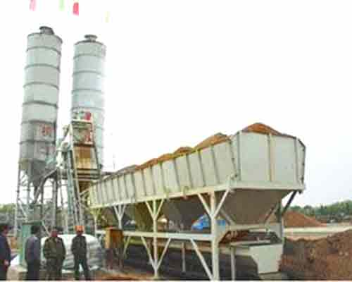 Periodic Concrete Production Equipment for Sale