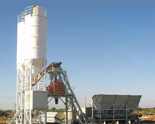 Concrete Production Equipment for sale