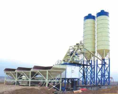 Concrete Batch Mix Equipment for sale