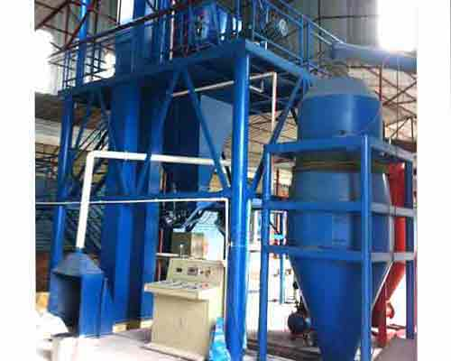 Special Dry Mortar Batch Mix Plant for sale