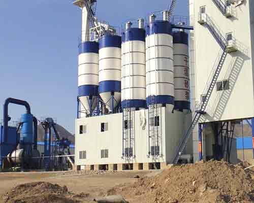 Ready Mixed Dry Mortar Production Equipment for sale