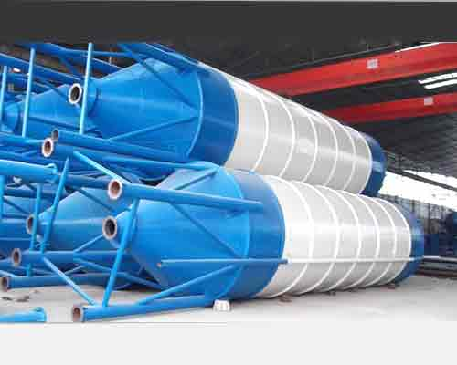 Buy Cement Tank for Sale in AIMIX