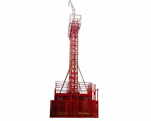 Construction Electric Elevator for Sale in AIMIX