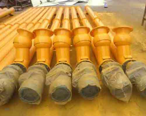 Screw Conveyor for Sale in AIMIX