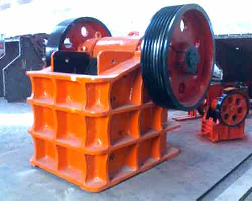 Jaw crusher for sale in Aimix