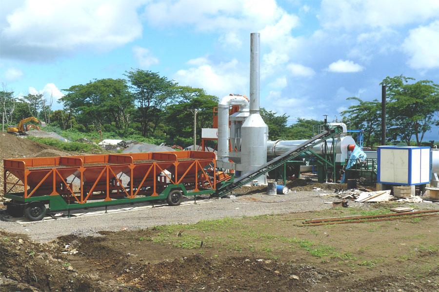 aimix machinery group