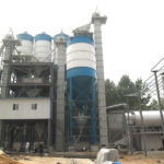 Full-automatic Dry Mortar Production Line
