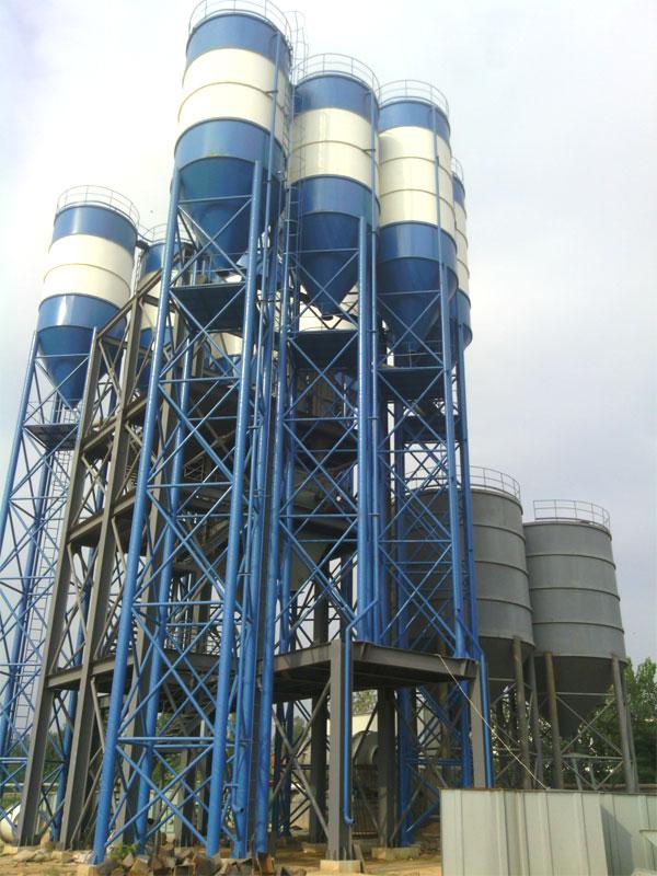cheap dry mortar production equipment