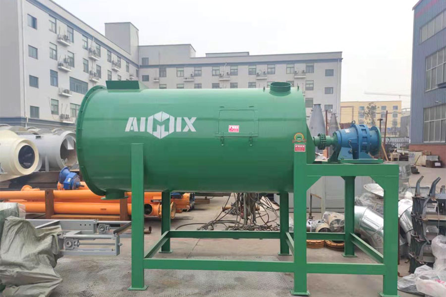 best aimix dry mortar equipment