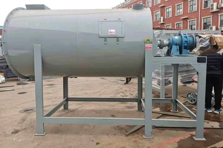 mortar premix machine